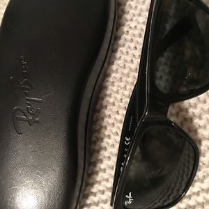 Ray-Ban Kids Sunglasses